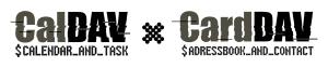 carddav_vs_caldav_logo-300x63
